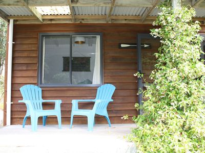 Photo for Kaitiaki Self Contained Studios and Retreat
