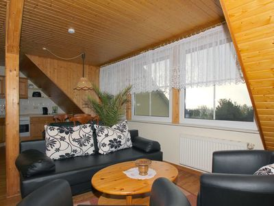 Photo for E 07: 51 m², 3-room, 4 pers., (Type E) - F-1087 House Sleeping Beauty in Göhren