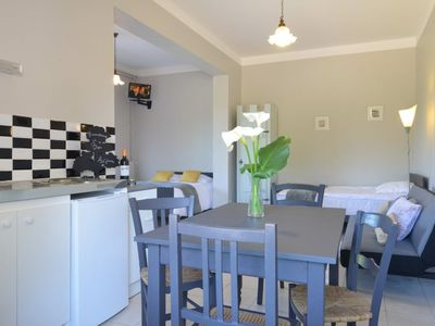 Photo for studio apartments on one level in the countryside in Sarlat