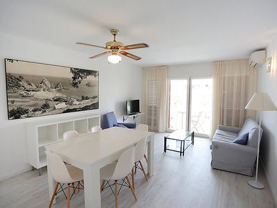 Photo for Apartment Tahiti Cambrils in Cambrils - 4 persons, 2 bedrooms