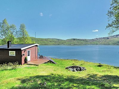 Photo for 2BR House Vacation Rental in storsteinnes