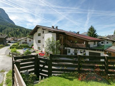 Photo for Comfortable apartments on the outskirts of the charming village of Ehrwald