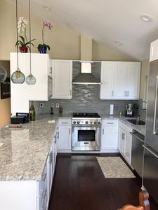 Photo for Excellent location with short  walk to ocean and La Jolla village