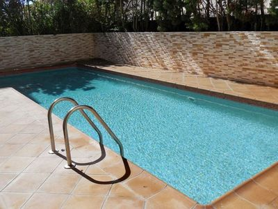 Photo for Doña Carmen 3000, tres dormitorios (8pers) #1 - Three Bedroom Apartment, Sleeps 8