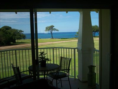 Photo for Most Luxurious Ocean Front Condo in Kai Lani, Ko Olina, Hawaii