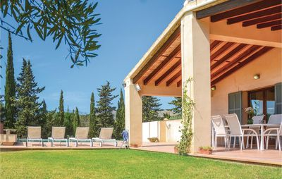 Photo for 3 bedroom accommodation in Capdepera
