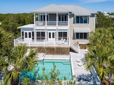 Photo for 5BR House Vacation Rental in Grayton Beach, Florida