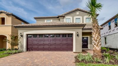 Photo for Budget Getaway - Windsor At Westside Resort - Feature Packed Cozy 5 Beds 5 Baths Villa - 4 Miles To Disney