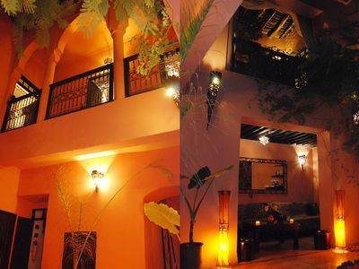 Photo for Riad Funny! Exceptional location in the heart of the Medina exclusivity
