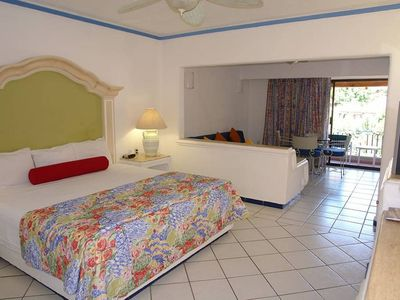 Photo for Great Location 2BR Family Suite in Cabo