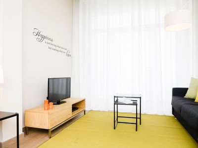 Photo for Duplex apartment brand new with two bedrooms in Barcelona