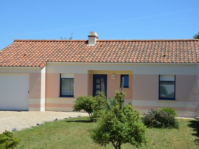 Photo for House / Villa - La plaine sur mer