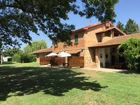 Five (5) Stars!!! Wonderful host and wonderful property!