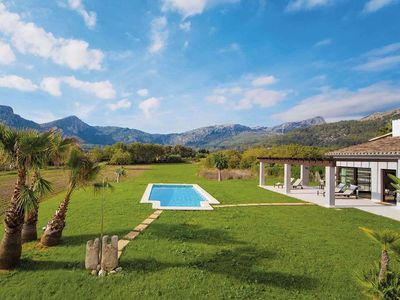 Photo for Mountain view and pool - Villa La Rafal d'en Toni