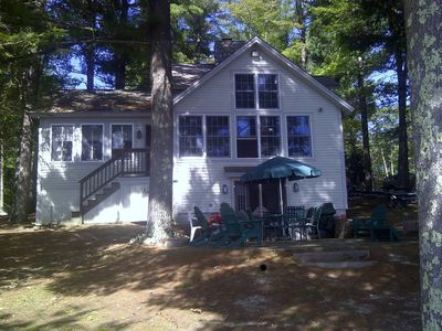 Photo for 3BR House Vacation Rental in Waterboro, Maine