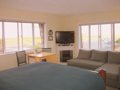 Photo for Ocean View Large End Unit Condo on the 'Prom'-Ask about Special Rates!