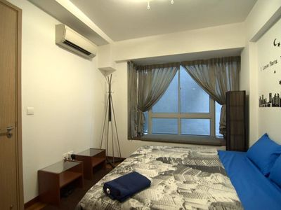 Photo for Amazing Spacious 1 Bedroom Apartment Unit @ Little India Near MRT & Central 8M8