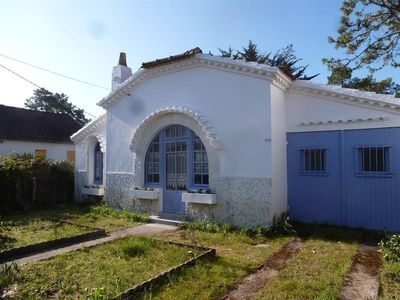 Photo for Villa La Barre-de-Monts, 2 bedrooms, 6 persons