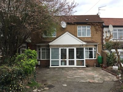 Photo for Entire House- cosy and characterful- in Finchley