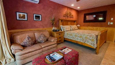 Photo for Cute & Cozy Junior Suite with Courtyard Views