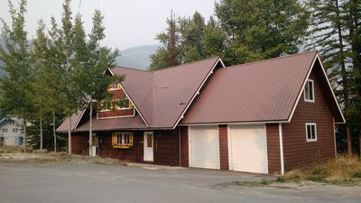 Photo for 3BR Chalet Vacation Rental in Whitefish, Montana