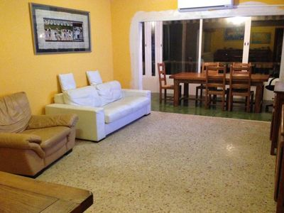 Photo for Gandia Low Cost sin piscina 3000 1699 #1 - Three Bedroom Apartment, Sleeps 8