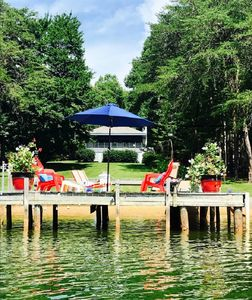 Photo for A Nautical Nook on Smith Mountain Lake, Va