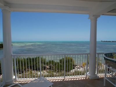 Photo for Paradise Found*Luxury Oceanfront Key West  Oceanside Marina          Marina