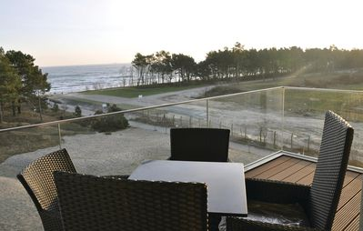 Photo for 1 bedroom accommodation in Prora/Rügen