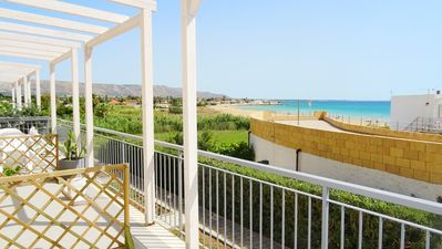 Photo for Affittimoderni Noto Cala Azzurra - NOCA15 - Apartment for 6 people in Noto