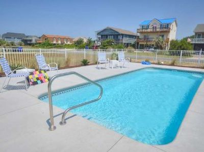 Photo for Beautiful Views of Ocean with 4 Bdrm/2 Bath Home w/ Pool/Sleeps 10