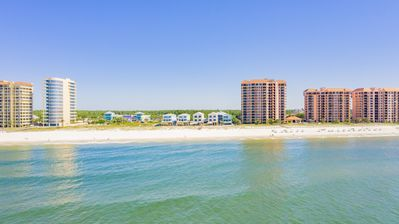 Photo for Shore Thang 1 Home in Orange Beach with Deeded Beach Walkway