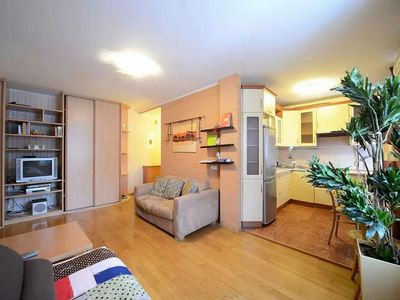 Photo for Apartment on 7 Peremohy Avenue