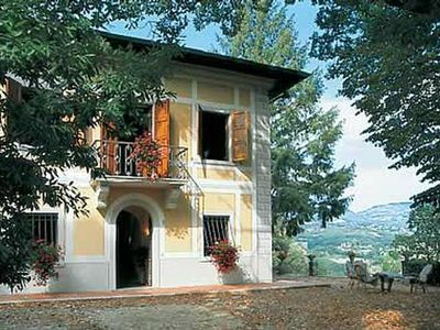 Photo for 7BR Farmhouse Vacation Rental in Pratovecchio, Arezzo