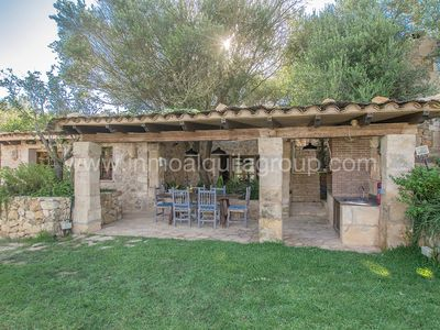 Photo for Idyllic location in the mountains - Villa Es Molí