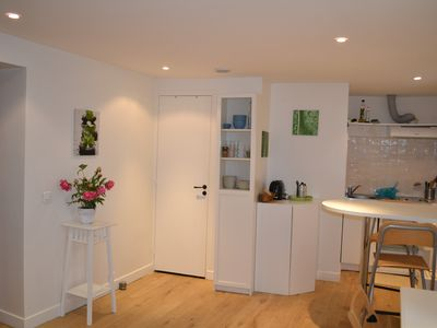 Photo for Apartment Vacation Rental in Vincennes, Ile-De-France