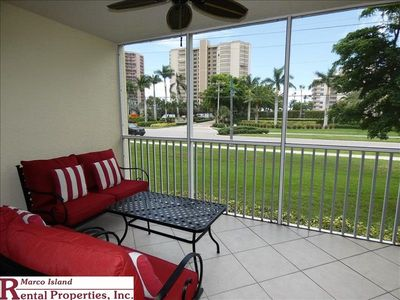 Photo for Essex 102N; Beautiful 2 Bed, 2 Bath condo near 2 beach entrances, movies, and restaurants