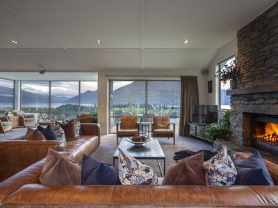 Photo for Panorama View, Queenstown