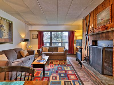Photo for Mt Green Renovated 2BR Condo Close to Slopes!