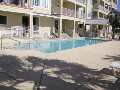 Photo for Beaches Are Back Open. Check Out Our New Rates! Gulf Front View 1Br 1 Ba, Sugar Sands  GC202