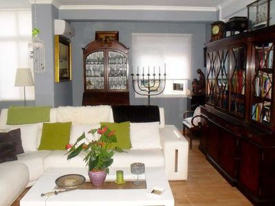 Photo for Apartment in the center of Málaga next to the Corte Ingles