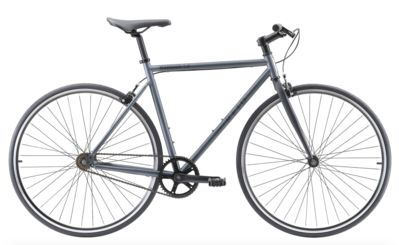 Two bikes available with helmets and locks