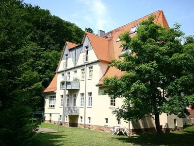 Photo for Cozy apartment on the edge of the Harz
