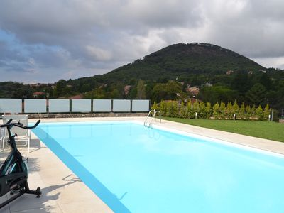 Photo for Luxury and tranquility a few steps from Etna and Catania