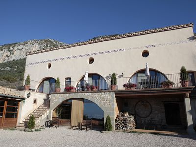 Photo for Self catering El Call D'Oden II, 4 people
