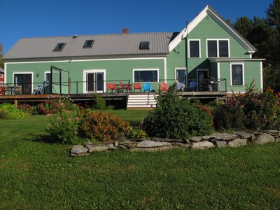 Photo for Beautiful Country Farmhouse Ready For Your Family Adventure.