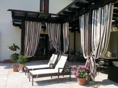 Photo for Luxury Villa Near Venice, Wineries & Beach Resorts Self Catering Sleeps 14-16