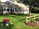 4BR House Vacation Rental in West Harwich, Massachusetts