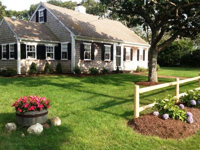 Photo for 4BR House Vacation Rental in West Harwich, Massachusetts