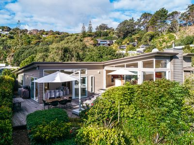 Photo for ONETANGI SEAVIEWS | Be My Guest